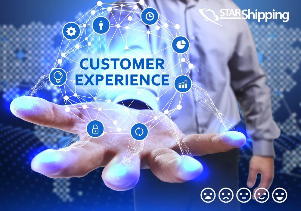Customer experience: efficienza, puntualità e sicurezza con Starshipping